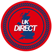 UK Direct Deliveries by Deadline